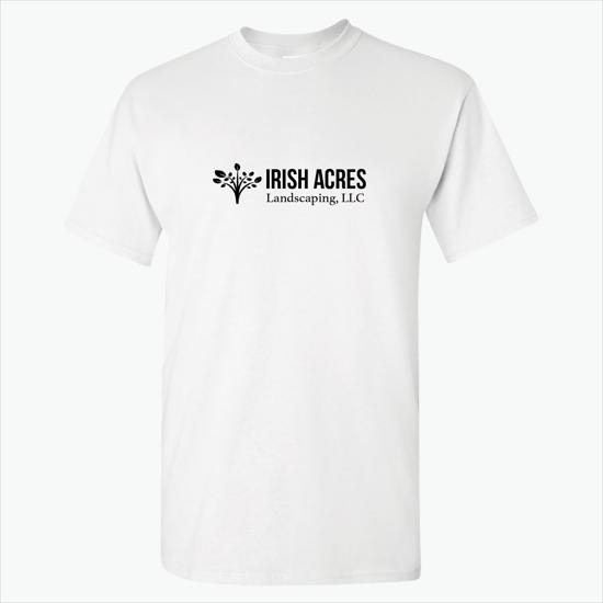 Gildan® Adult Heavyweight Cotton T-Shirt - White 8dcb6cd6b
