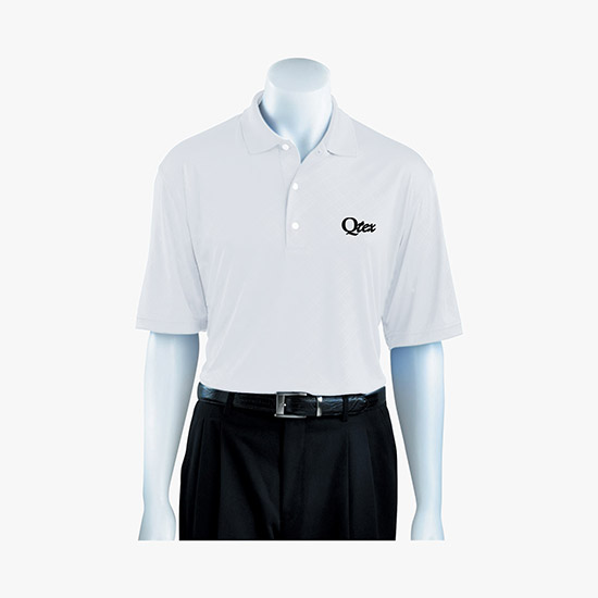 60b2a77d61f5d Greg Norman Men's Play Dry® Diamond Polo, WE-1327 - MARCO Promos