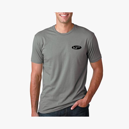 75e7809d3c1c6f Next Level Fitted Crew T-Shirt - Men s - Colors