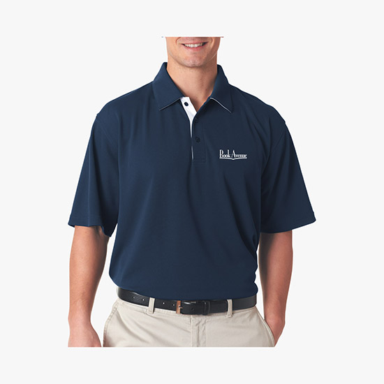 Custom Polo Shirts + Your Promotional Logo - MARCO Promos- Page 5