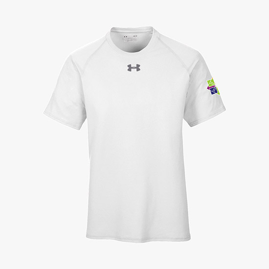 06c33694a Promotional Under Armour® Apparel   Clothing Customized w Your Logo ...