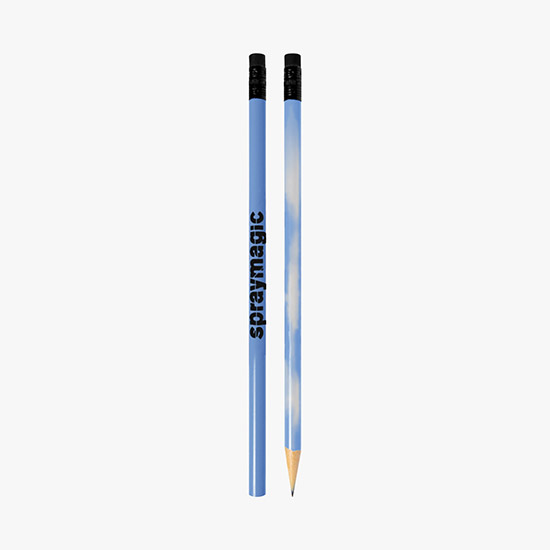 Personalized Pencils Fast Delivery 24 Hour Quick Ship Marco Promos