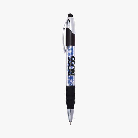 Custom Pen Flashlight Combos