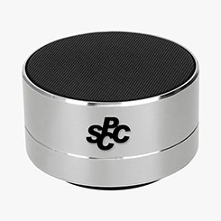 Hockey Puck Bluetooth Speaker, OF-17047 - MARCO Promos