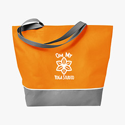 2fdf62a106 TBE-18074 80 GSM Swagger Tote Bag