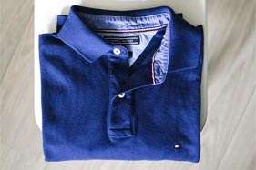 How to Choose the Ideal Polo Shirt - MARCO